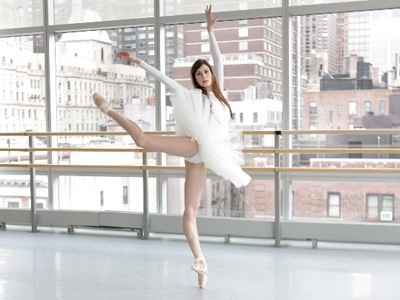 Ballet Beautiful (5/6)