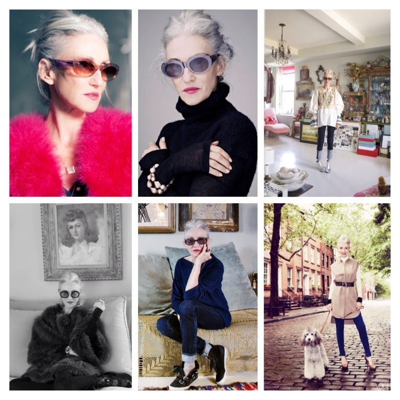 Style Inspiration-Linda Rodin (3/5)